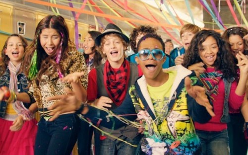 Kidz Bop 21 is free of ANYTHING that would scare your kids