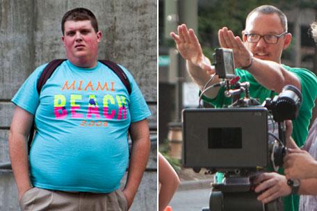 Fat Kid Rules The World/Matthew Lillard