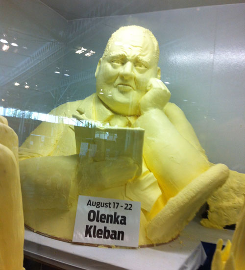 Butter Rob Ford