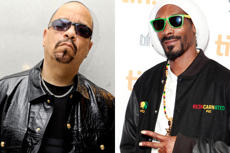Ice-T & Snoop Lion