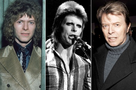 Proof David Bowie Is A Time Lord