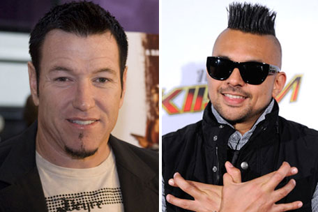 Smash Mouth & Sean Paul
