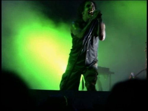 Nine Inch Nails' Trent Reznor