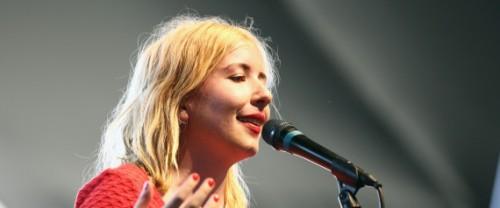 Austra's Katie Stelmanis