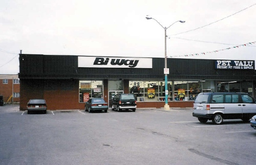 BiWay memories