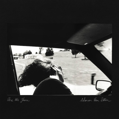 Sharon Van Etten's Are We There