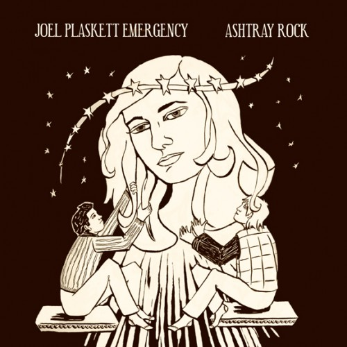 Joel Plaskett Emergency's Ashtray Rock