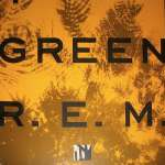 """10. GREEN (1988)  The second side of this album and A-side straggler """"World Leader Pretend"""" quite possibly represent all the best parts of R.E.M.  Unfortunately, you have to wade through dork bait """"Pop Song 89,"""" """"Stand"""" and """"Get Up"""" to reach them."""