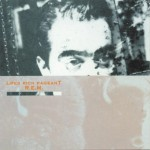 """2. LIFES RICH PAGEANT (1986)  I blame the lyrics of """"Swan Swan H"""" for this not being first:  Swan, swan, hummingbird Hurrah, we are all free now What noisy cats are we Girl and dog he bore his cross Swan, swan, hummingbird Hurrah, we are all free now A long, low time ago, people talk to me  Johnny Reb, what's the price of fans? Forty a piece or three for one dollar Hey captain, don't you want to buy Some bone chains and toothpicks?  Night wings, her hair chains, Here's your wooden greenback, sing Wooden beams and dovetail sweep I struck that picture ninety times, I walked that path a hundred ninety, Long, low time ago, people talk to me  Pistol hot cup of rhyme The whiskey is water, the water is wine Marching feet, Johnny Reb, what's the price of heroes?  Six of one, half dozen the other, Tell that to the captain's mother, Hey captain, don't you want to buy, Some bone chains and toothpicks?  Night wings, her hair chains Swan, swan, hummingbird Hurrah, we are all free now What noisy cats are we Long, low time ago, people talk to me Pistol hot cup of rhyme The whiskey is water, the water is wine"""