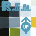 """15. UP (1998)  This is R.E.M.'s """"electronic"""" record and it sits comfortably beside Chris Cornell's lounge singer period and U2's attempts at doing """"industrial music"""" as things that should never have been."""