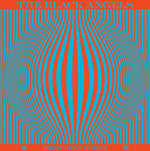 The Black Angels' Phosphene Dream
