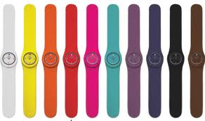 UnknownWinky Slap Band watches