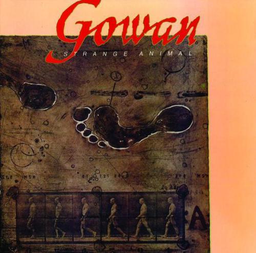 Gowan's Strange Animal