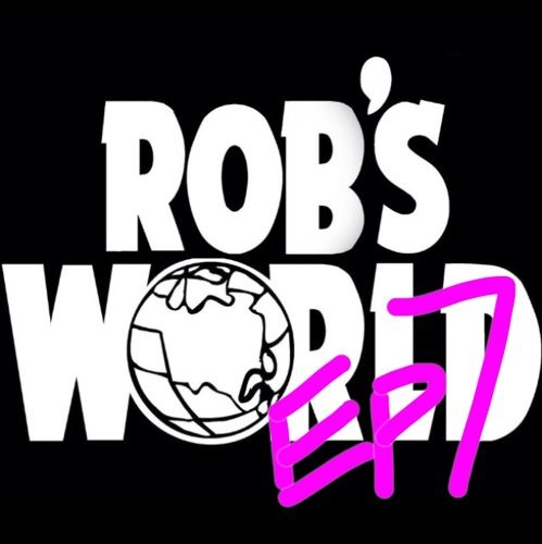 Rob's World podcast