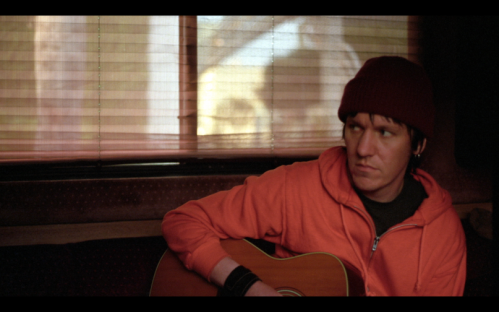 Elliott Smith in Heaven Adores You