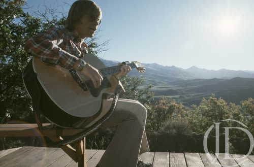 John Denver photo from JohnDenver.com