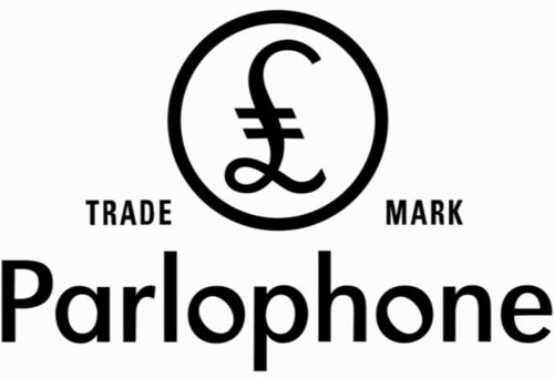 Parlophone, one of Morrissey's many record labels