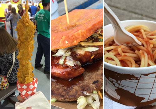 CNE food 2015
