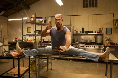 Christopher Meloni in Wet Hot American Summer: First Day Of Camp