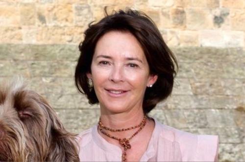 Duchess of Northumberland