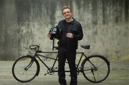 Bono bicycle
