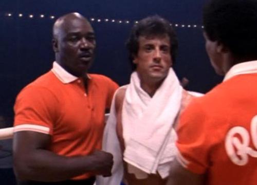 Tony Burton in Rocky