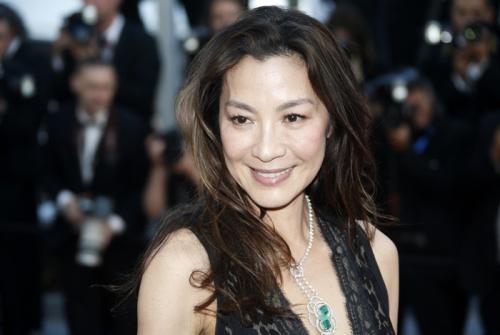 Michelle Yeoh T...