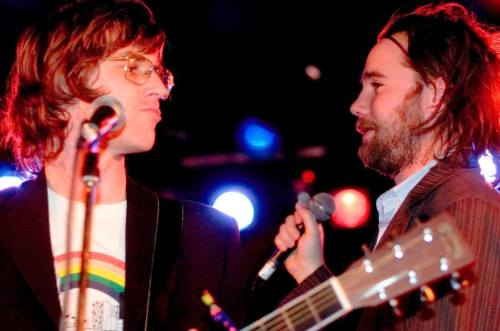 Sloan and Broken Social Scene perform at a past Closer To The Heart