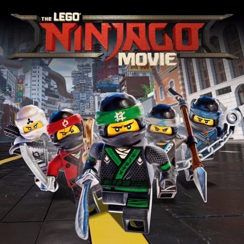 The Ninjago Movie