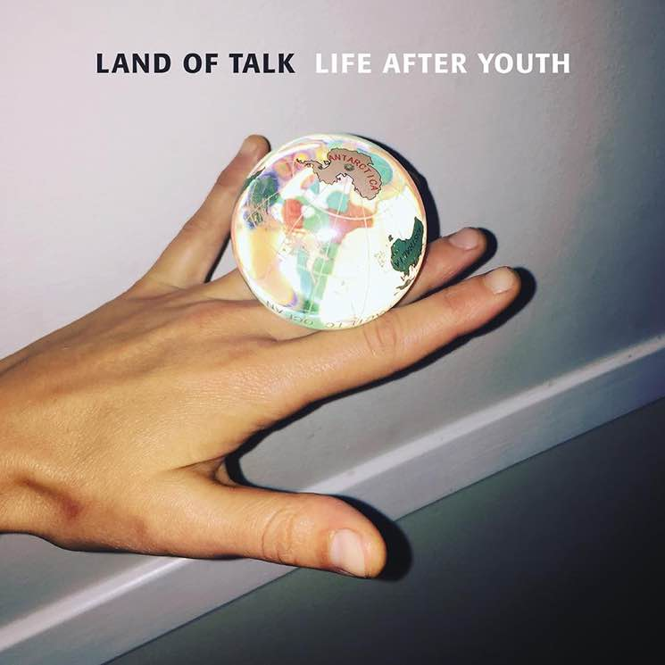 Land Of Talk — Life After Youth