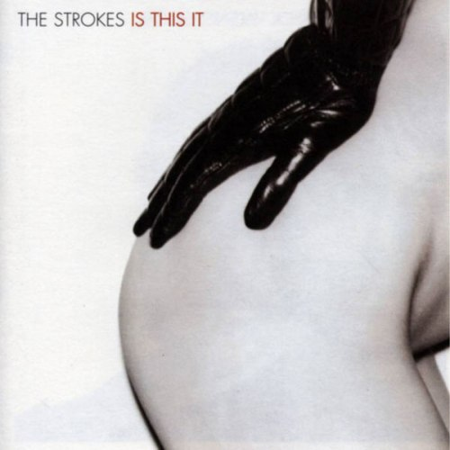 The Strokes' Is This It