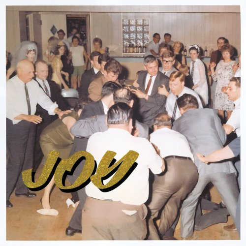 Idles' 'Joy As An Act Of Resistance.'