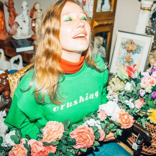 Julia Jacklin Crushing